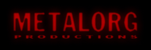 METALORG productions